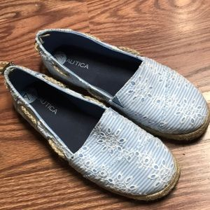 Nautica Shoes Size 7.5